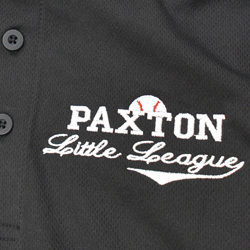 Paxton Little League