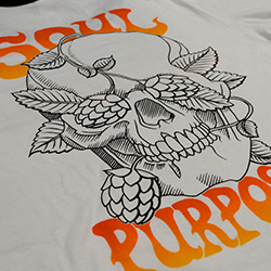 Soul Purpose Screen Printing