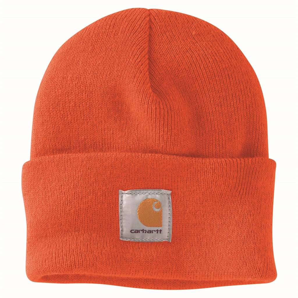 0533866ff54 Carhartt® Acrylic Watch Hat. CAR-A18BOG