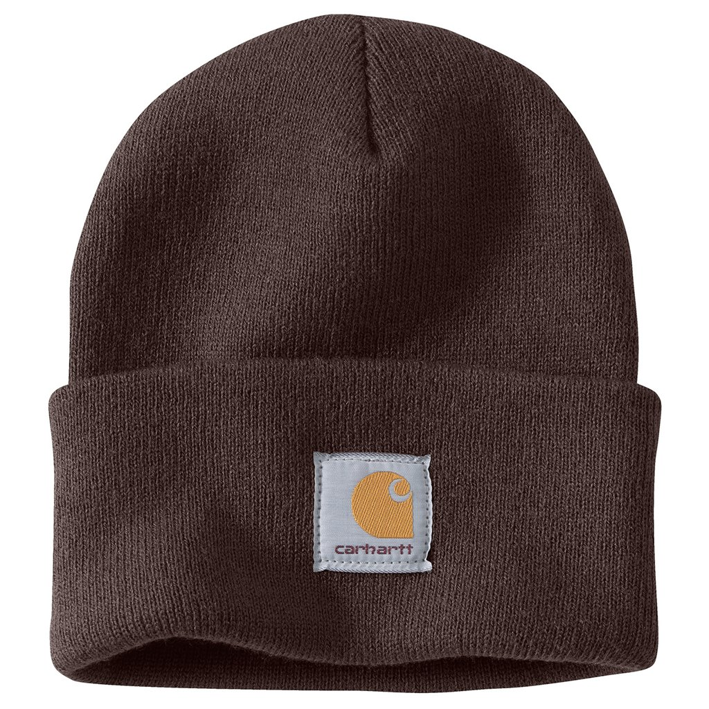 4769fdb8b06 Carhartt® Acrylic Watch Hat