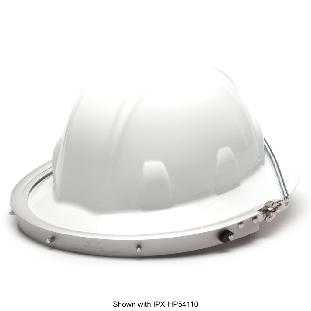 Hard Hat Accessories - Results Page 1 :: Masterman's