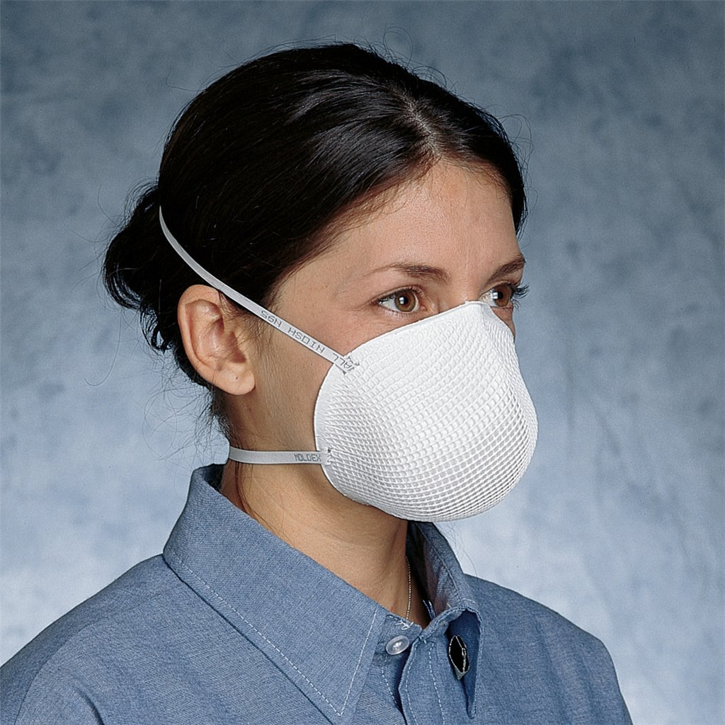 N95 Particulate 2200 Respirator Moldex®