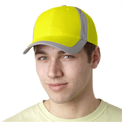 Hat Reflector Hi-Viz Structured SGN