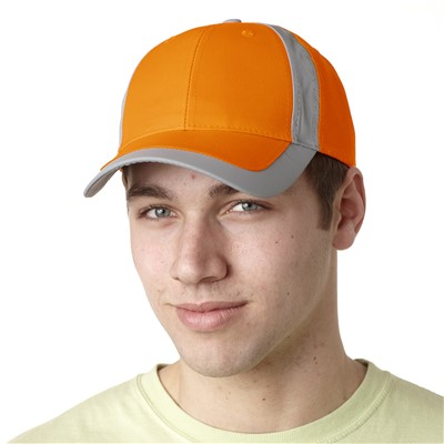 Hat Reflector Hi-Viz Structured SOE