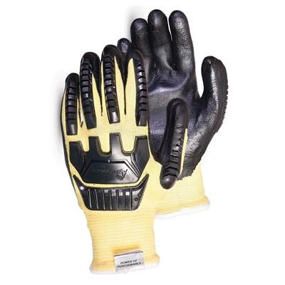 Ghp Skfgfnvb Lg Ghpskfgfnvblg Gloves Dexterity Impact Ylw