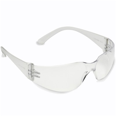 Glasses Bulldog CLR/CLR 2.5 AS