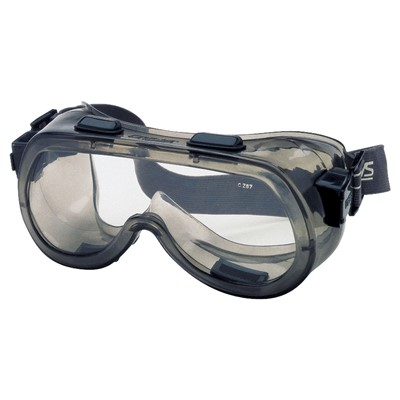 Goggles Splash Verdict SMK/CLR AS