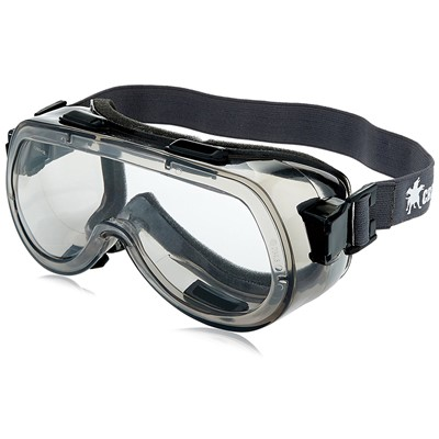 Goggles Splash Verdict Foam SMK/CLR AS
