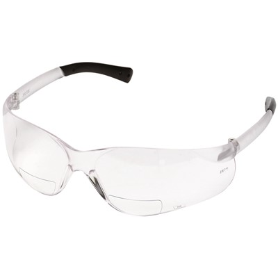 Glasses Bearkat Magnifier CLR/CLR 2.5 AS