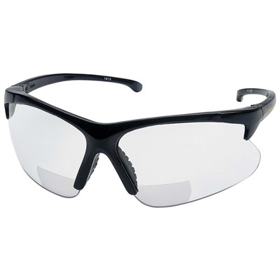Glasses V60 30-06 Readers BLK/CLR 1.0
