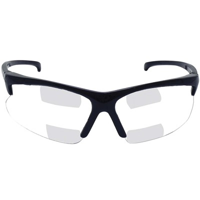Glasses V60 Dual Segment Readers CLR 2.5