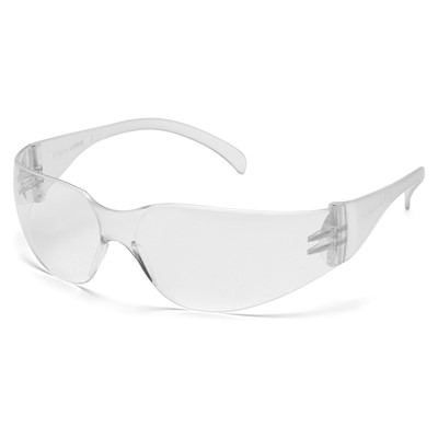 Glasses Intruder Readers CLR/CLR 1.5