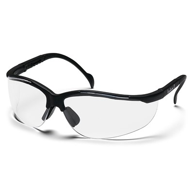 Glasses V2 Readers BLK/CLR 1.0 AS