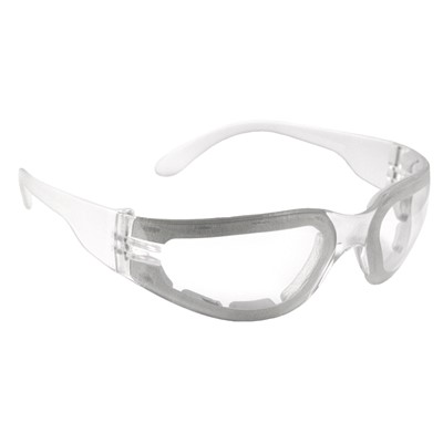 Glasses Mirage Foam Lined CLR/CLR AF