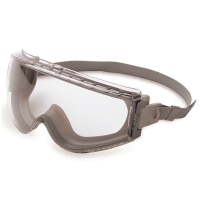 Goggles Splash Stealth GRY/CLR HS