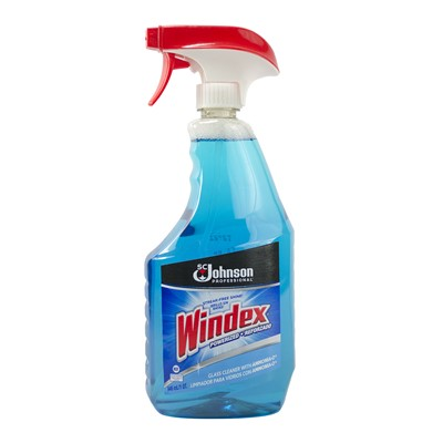 Windex Trigger 32oz Spray