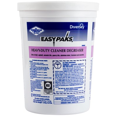 Cleaner/Degreaser Easy Paks 1.5oz
