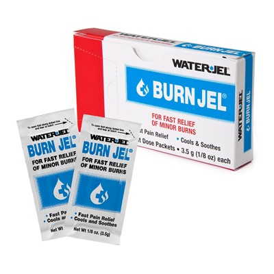 BurnJel Unit 3.5gm Unit Dose