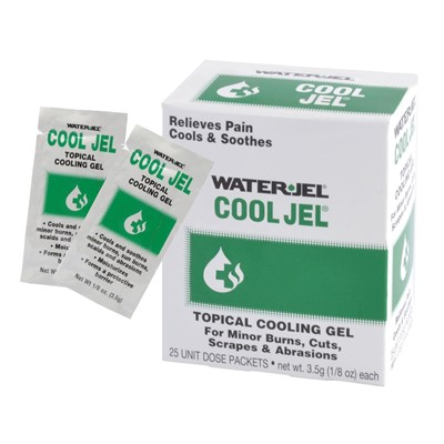 CoolJel 3.5gm Packs