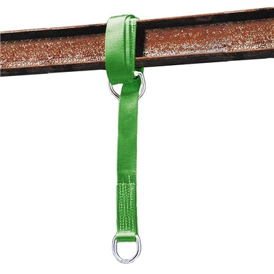 6ft Cross Arm Strap w/2 D-Rings