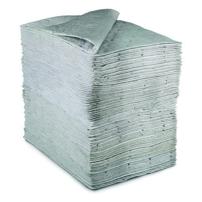 Sorbent Pads 15-1/2in x 20-1/2in