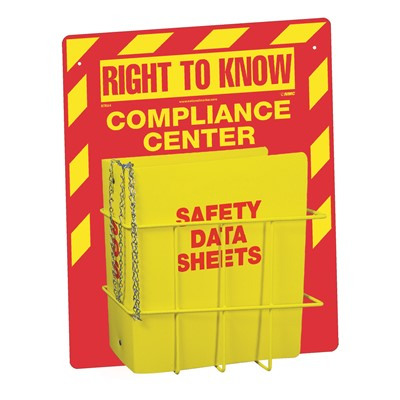 SDS Right To Know Information Center