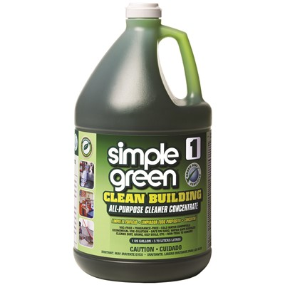 Simple Green All Purpose Cleaner 1gal
