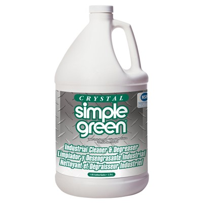Simple Green Crystal gallon