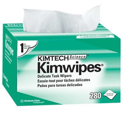 Wipers Kimtech Science Kimwipes 1Ply SM