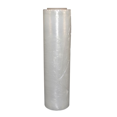 Stretch Wrap 18in x 1000ft 120ga