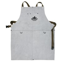 Bib Aprons Leather 24in x 30in