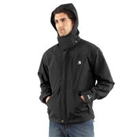 Jacket Shoreline Waterproof BLK T3X