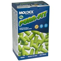 Earplugs Pura-Fit UNCD GRN