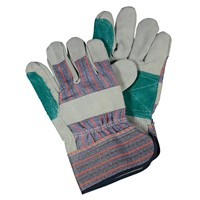 Gloves Select Double Palm SC
