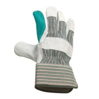Gloves Standard Double Palm SC