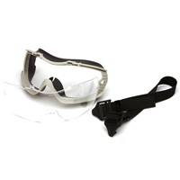 Goggles Impact GRY/CLR AF
