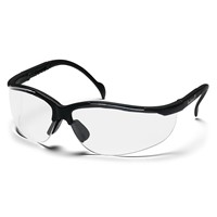 Glasses V2 Readers BLK/CLR 2.5 AS