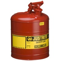 Can Safety 5gal Steel Type I RED