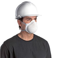 Respirator Particulate Airwave N95 MD/LG