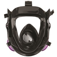 7600 Series Silicone Full Facepiece M/L